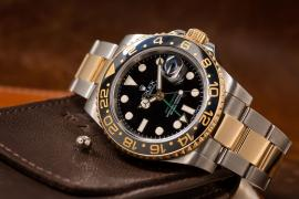 Available ROLEX GMT-MASTER II 116713 WATCH (WHATSAPP: +1 825 994