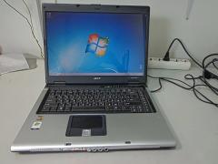 Cute laptop Acer Aspire5100 (in excellent condition)
