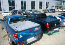 Кришка Кузови Для Toyota Hilux / Тойота Хайлюкс Пікапа BVV