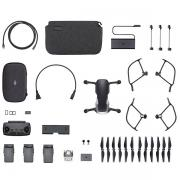 Квадрокоптер DJI Mavic Air Fly More Combo Onyx