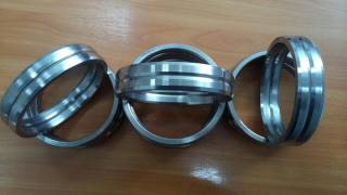 Прокладка (кольцо) восьмиугольного сечения ОСТ, АТК