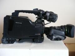 С300 видеокамеры Кэнон /Сони XDCAM и ППР-модели ex1r HD видеокамера