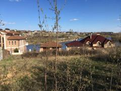 Sell land in the village of Zhukovsky, the private sector