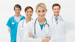 The official employment of physicians
