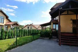 Your townhouse 215 m2 in the village of kryukovshchina. Cottage